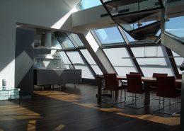 Metallbau in Architektur & Design