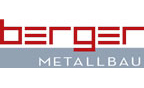 Berger Metallbau Logo