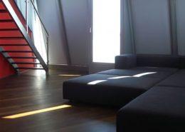 Dachbodenausbau 1030 Wien