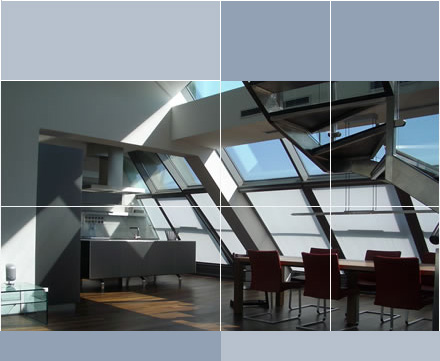 sidebar architektur