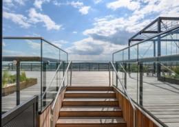 Revitalisierung Lagergebäude, Foto: mag. art. Florian Frey studiobaff.com